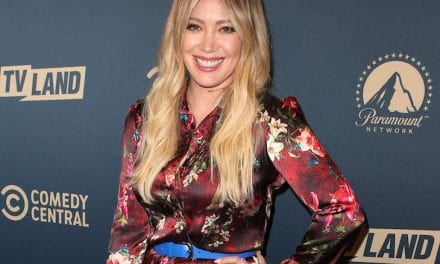 """Hilary Duff Will Celebrity In A """"How I actually Met Your Father"""" Series"""
