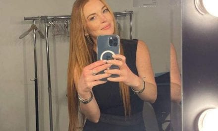 Jordan Lohan Was Caught For Patient Brokering, While Lindsay Lohan Reveals She's Utilized Again
