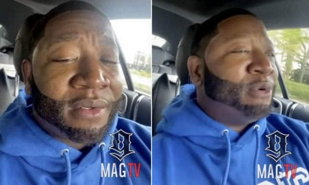 Open up Post: Hosted Simply by Yung Joc's Bogus Beard