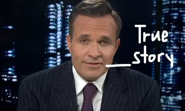 Conventional News Host' s i9000 HILARIOUSLY Unrealistic Cannabis Story Busted Simply by Twitter