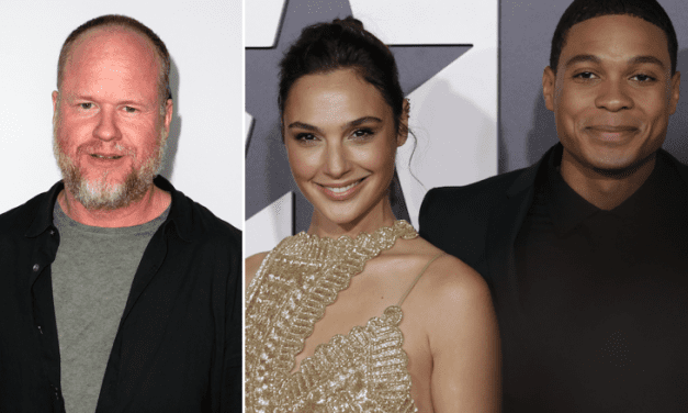 """The particular Hollywood Reporter Released More Details Of Joss Whedon's Alleged Asshole Behavior On The Group of """"The Justice League"""""""