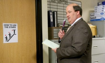 'The Office': How Kevin Malone Bought the particular Bar at the End of the particular Series