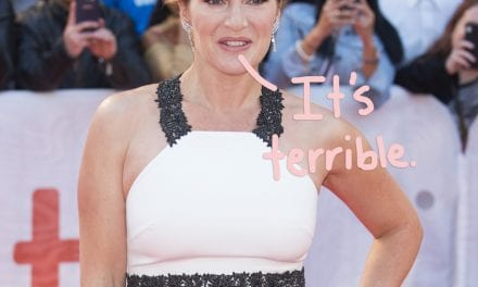Kate Winslet Reveals The lady Knows ' A minimum of 4' Actors Which Haven' t Turn out Due To 'Homophobia' Within Hollywood