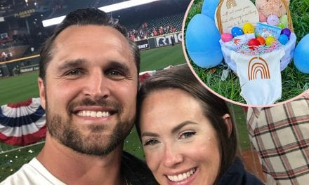 RHOC Alum Kara Keough Bosworth Expecting A Baby Nearly 1 Year After The girl Son's Death