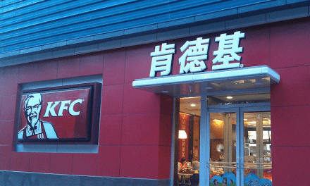 Open up Post: Hosted Simply by All The Free KFC Chicken Scammed Simply by Chinese Students
