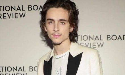 Timothée Chalamet Will Play A new Willy Wonka Within an Origin Story Film