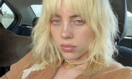 Billie Eilish Has Been Falsely accused Of Queerbaiting Due to Her New Music Video clip