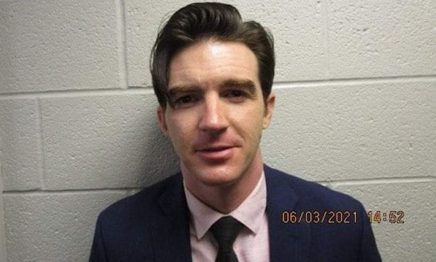 Drake Bell Has Been Billed With Endangering Children In Ohio