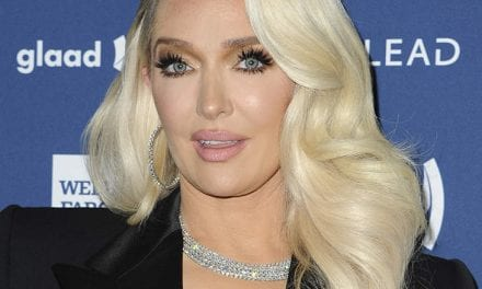 """Erika Jayne Of """"Real Housewives Of Beverly Hills"""" Has Been Slipped By Her Attorneys"""