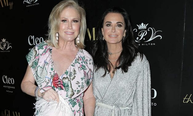 """Open up Post: Hosted Simply by Kathy Hilton Not being aware of What Channel """"Real Housewives Of Beverly Hills"""" Is Upon"""