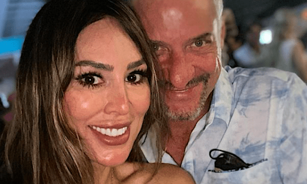 """Kelly Dodd Of """"Real Housewives Of Lemon County"""" Claims The lady And Her Hubby Contracted Lyme Condition"""