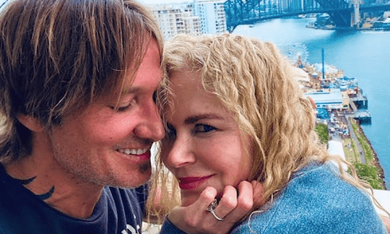 Open up Post: Hosted Simply by Nicole Kidman's Throat Getting Slurped Simply by Keith Urban