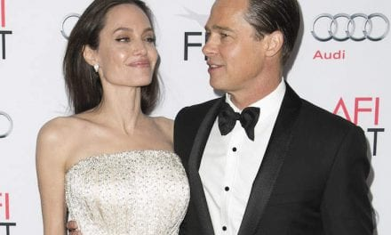 Tommy lee jones Claimed That 3 Of Her Children Wanted To Testify Towards Brad Pitt In The Guardianship Trial