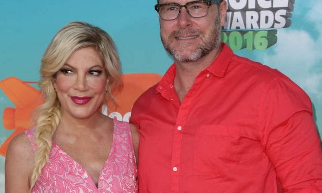 Tori Spelling And Leader McDermott Have Been Getting Marital Issues For more than A Year