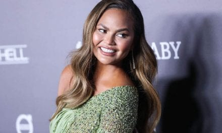 Right now Chrissy Teigen Provides Lost A Voiceover Job