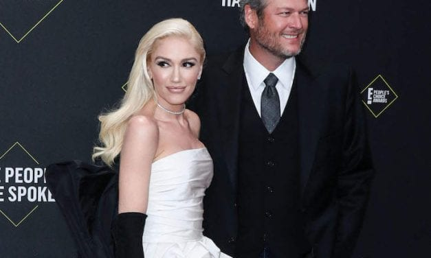 Gwen Stefani And Blake Shelton Aren't Currently Married, Because They are Waiting Until Summer season