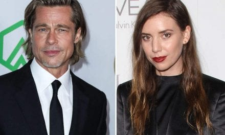 There is A Rumor That will Brad Pitt Might Be Internet dating Musician Lykke Li