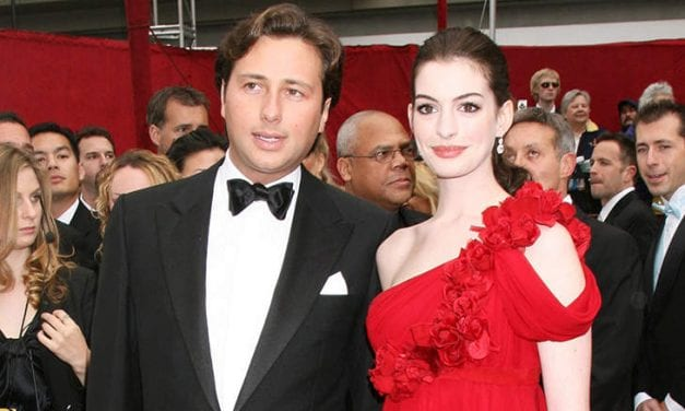 Anne Hathaway's Ex, Raffaello Follieri, Said The lady Ghosted After This individual Was Arrested With regard to Fraud In 08