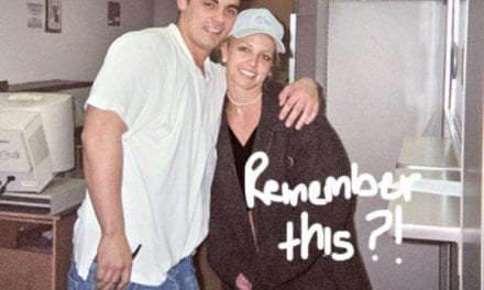 Britney Spears' 55-Hour Spouse Jason Alexander States Her Team FOOLED Him Into Annulment!