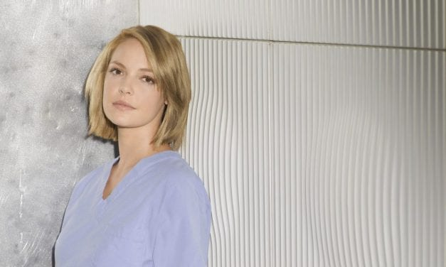 'Grey's Anatomy': Why A few Fans Think Katherine Heigl Was the Best benefit of the First Couple of Seasons