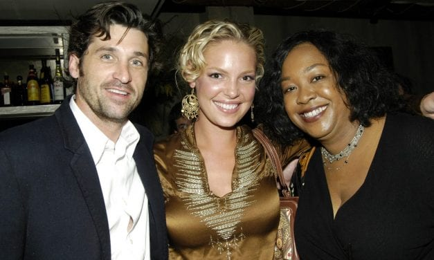 'Grey's Anatomy': Katherine Heigl Worried the Display Wouldn't Last Right after McDreamy's Death: 'It's So Hard to Picture'