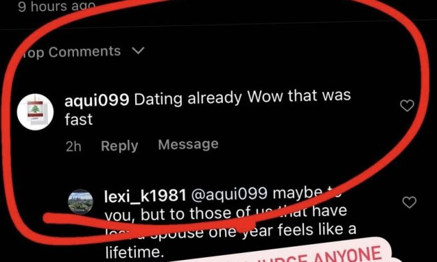Amanda Kloots Claps Back again After Being Belittled For Dating Once again After Husband Computer chip Cordero's Death
