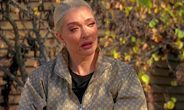 Erika Jayne Denies The girl Divorce Is A Scam And Any Understanding of Tom Girardi's Supposed Crimes