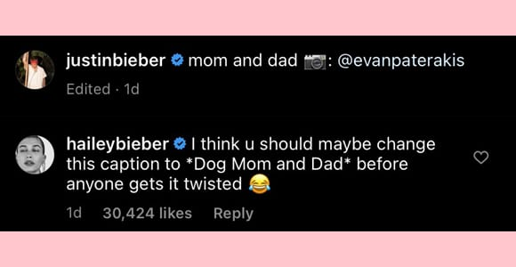 Do Justin Bieber Just Tease A Pregnancy?! Hailey Bieber Sets The particular Record Straight!