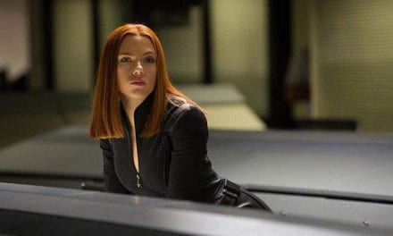 Scarlett Johansson Says She's Done With Playing Black Widow