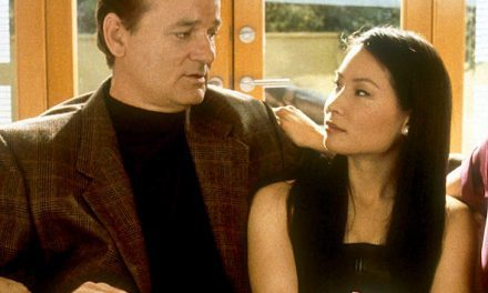 """Lucy Liu Talked About The girl Altercation With Expenses Murray On The Group of """"Charlie's Angels"""""""