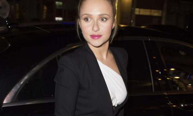 Hayden Panettiere Was Noticed Hanging Out With Her Ex-mate Brian Hickerson, Right after He Was Released Through Jail