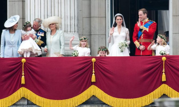 """Fergie Thinks She Has been Snubbed From Knight in shining armor William And Duchess Kate's Wedding Due to the fact She Was Not """"Worthy"""" Of An Invite"""