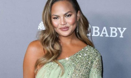 Chrissy Teigen Says She's Going To Start Thingking Her Own Business
