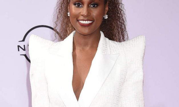 Issa Rae Got Shock Married Over The Weekend