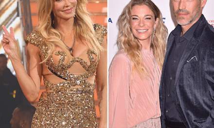 Brandi Glanville Threatened In order to Kill LeAnn Rimes After Her Matter With Eddie Cibrian