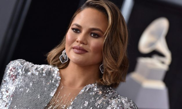 Chrissy Teigen Admits The lady Hasn't 'Fully Processed' Losing Her plus John Legend's 3rd Baby