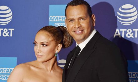 Jennifer Lopez Has Lastly Scrubbed Alex Rodriguez From Her Instagram Account