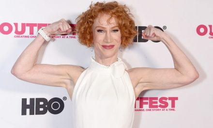 Kathy Griffin Has Became a member of the Cast associated with HBO Max Humor 'Search Party'