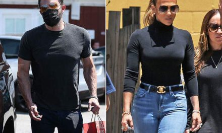 Bill Affleck and Jennifer Lopez Looked At A good $85 Million Property And Are Planning To Move around in Together