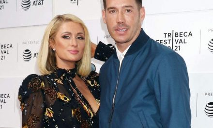 Paris, france Hilton Is About to Wear 10 Various Dresses To Her Wedding ceremony
