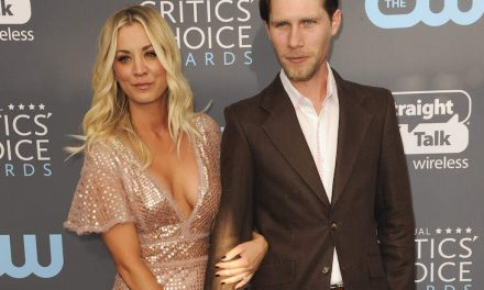 Kaley Cuoco And Karl Cook's Friends Had been Shocked By Their Divided