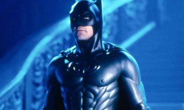 Open up Post: Hosted Simply by George Clooney Admitting He or she Ruined Batman