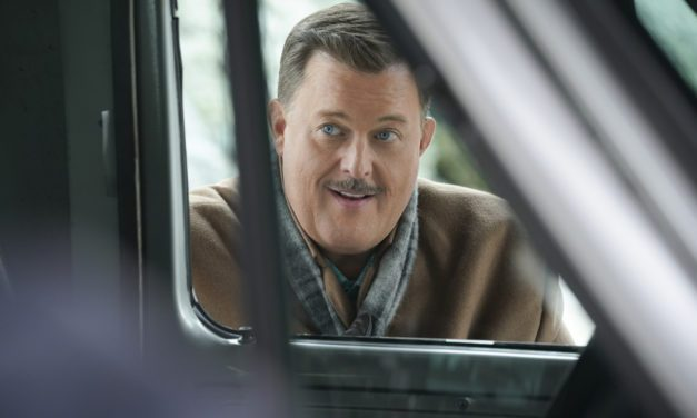 'Bob Hearts Abishola' Acting professional Billy Gardell Brings About Cast Biochemistry: 'Our Cast Instantly Started to Trust Every Other'