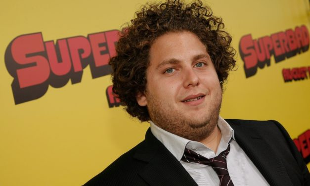 Jonah Hill Dropped Away from College Because He Got 'Too Much Strength for a Young Person'