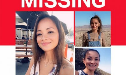 Lacking California Mom Maya Millete' s Hubby Arrested For Her Homicide!