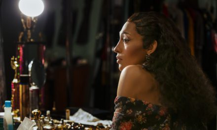 'Pose': Like Blanca, Mj Rodriguez Has Assisted Young People Find Their own 'Chosen Family'