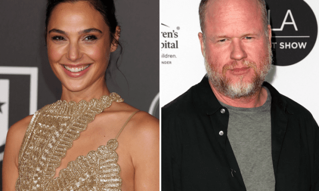 """Lady Gadot Says The lady Was Shocked On How Joss Whedon Spoke To Her Over the Set Of """"Justice League"""""""