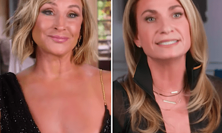 Sonja Morgan Responds In order to Heather Thomson's Promises About Lit Cigs And Her Vaginal area