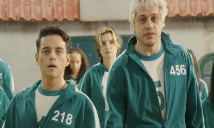"""Open up Post: Hosted Simply by """"SNL's"""" """"Squid Game"""" Skit Featuring Rami Malek And Pete Davidson"""