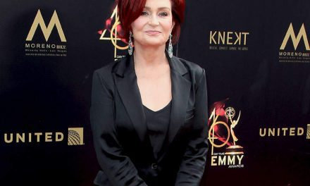 Sharon Osbourne Claims That will Sheryl Underwood Had been Forced To Undergo Fury Management Classes Simply by CBS